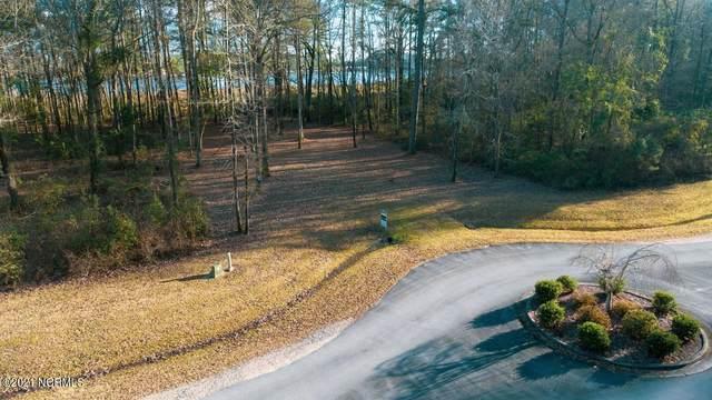 76 Winfield Lane, Pinetown, NC 27865 (MLS #100253387) :: RE/MAX Essential
