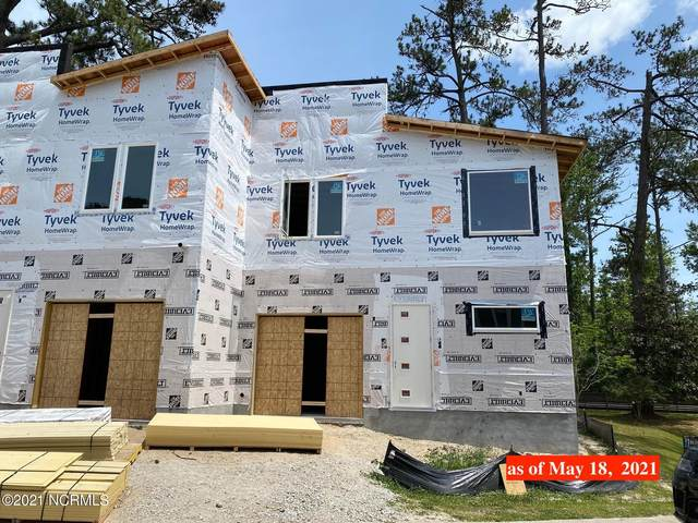 2541 Tonbo Trail, Wilmington, NC 28409 (MLS #100253425) :: Courtney Carter Homes