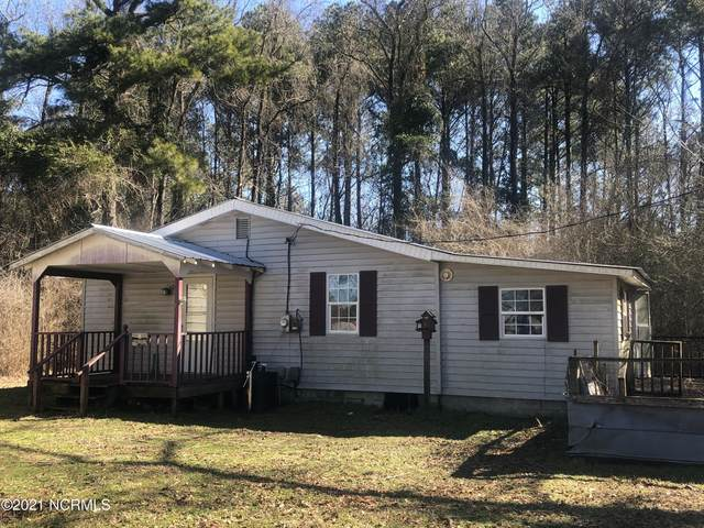 123 Kids Play Lane, Wallace, NC 28466 (MLS #100254000) :: Great Moves Realty