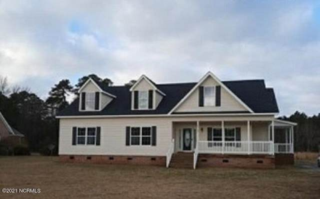 1742 Forlines Road, Winterville, NC 28590 (MLS #100254274) :: The Tingen Team- Berkshire Hathaway HomeServices Prime Properties