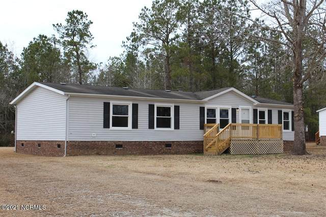 154 Aberdeen Lane, Jacksonville, NC 28540 (MLS #100254988) :: The Keith Beatty Team