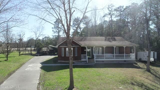 639 Stone Ridge Road SW, Supply, NC 28462 (MLS #100256225) :: Berkshire Hathaway HomeServices Hometown, REALTORS®