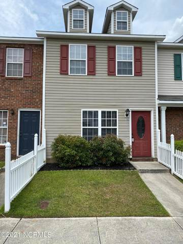 105 Woodlake Court, Jacksonville, NC 28546 (MLS #100256579) :: The Oceanaire Realty