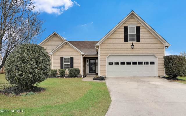 7206 Copper Mare Court, Wilmington, NC 28411 (MLS #100257114) :: RE/MAX Elite Realty Group