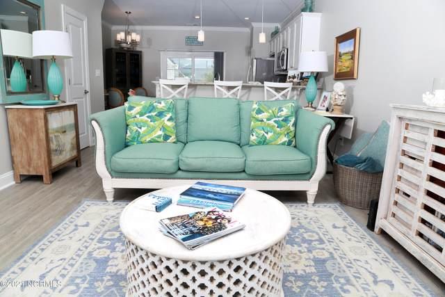 2800 W Fort Macon Road #53, Atlantic Beach, NC 28512 (MLS #100257708) :: Castro Real Estate Team