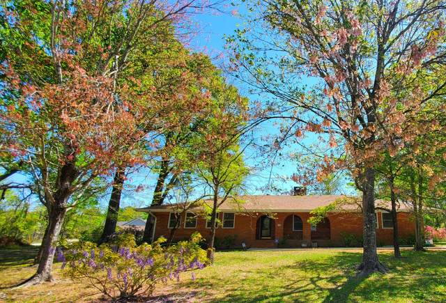 428 Crows Nest Lane, Sneads Ferry, NC 28460 (MLS #100258241) :: Frost Real Estate Team
