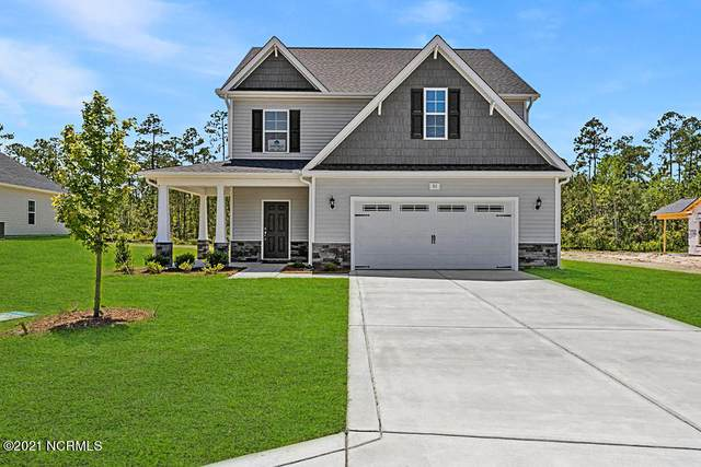 538 Habersham Avenue, Rocky Point, NC 28457 (MLS #100258450) :: RE/MAX Essential