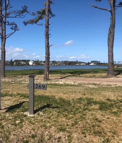 560 Sheldrake Court, Beaufort, NC 28516 (MLS #100259941) :: Donna & Team New Bern