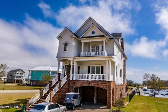 464 Kensington Place, Newport, NC 28570 (MLS #100260075) :: RE/MAX Elite Realty Group