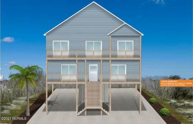 429 Hampton Colony Circle, North Topsail Beach, NC 28460 (MLS #100260184) :: RE/MAX Essential