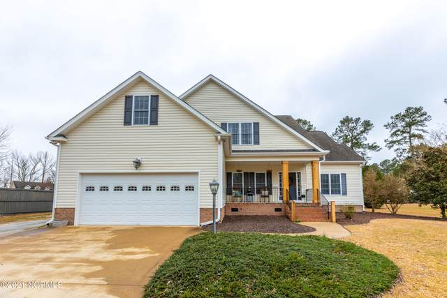 4136 River Chase Drive, Greenville, NC 27858 (MLS #100260265) :: Frost Real Estate Team