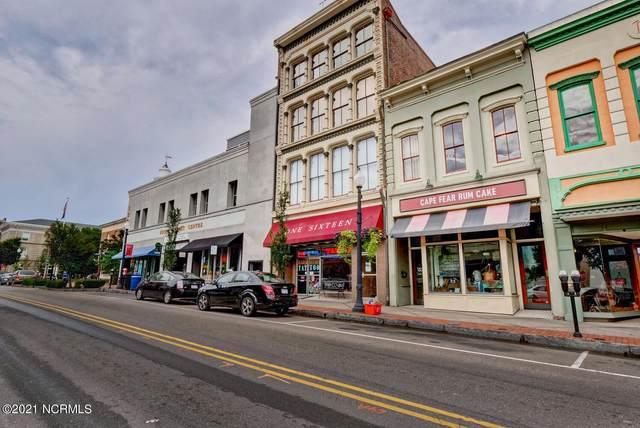 116 N Front Street, Wilmington, NC 28401 (MLS #100261335) :: Coldwell Banker Sea Coast Advantage