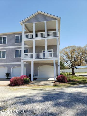 1129 Bennett Road 1-A, Minnesott Beach, NC 28510 (MLS #100261736) :: RE/MAX Elite Realty Group