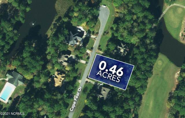 Lot 170 Cape Fear Drive, Chocowinity, NC 27817 (MLS #100262936) :: The Tingen Team- Berkshire Hathaway HomeServices Prime Properties