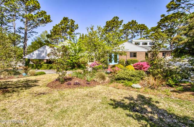 2131 Gloucester Place, Wilmington, NC 28403 (MLS #100263873) :: Great Moves Realty