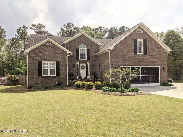 7200 Orchard Trace, Wilmington, NC 28409 (MLS #100264281) :: Donna & Team New Bern
