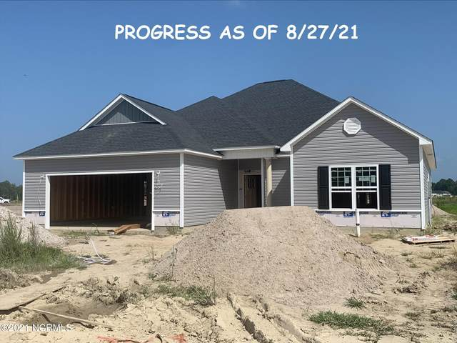 1000 Grouper Run, New Bern, NC 28562 (MLS #100265014) :: Berkshire Hathaway HomeServices Prime Properties