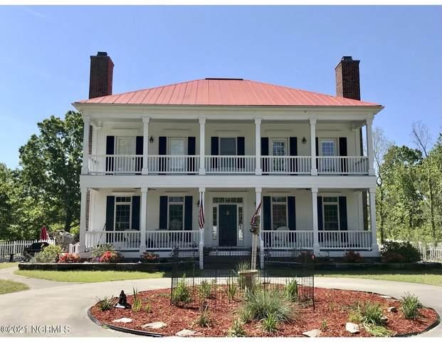 528 Captain Beam Boulevard, Hampstead, NC 28443 (MLS #100265319) :: Barefoot-Chandler & Associates LLC