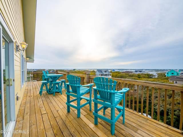 100 Oleander Court, Surf City, NC 28445 (MLS #100265480) :: Berkshire Hathaway HomeServices Prime Properties