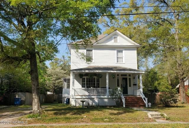 2032 Adams Street, Wilmington, NC 28401 (MLS #100265543) :: Courtney Carter Homes