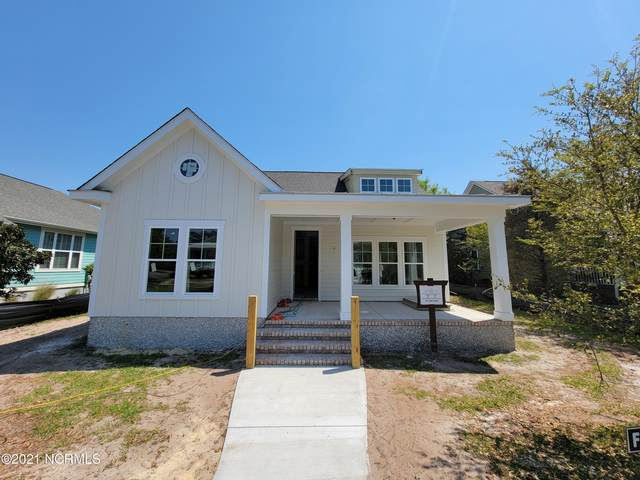 502 Cades Trail, Southport, NC 28461 (MLS #100265601) :: Donna & Team New Bern