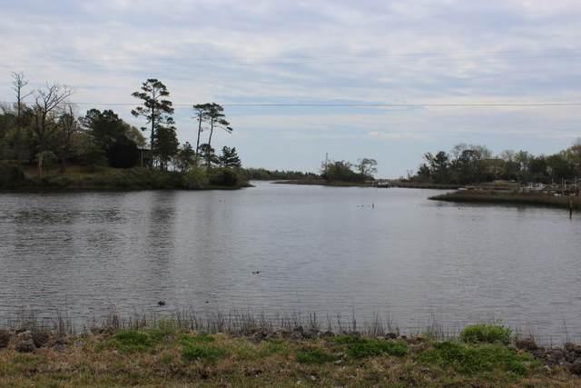 150 Deer Island Road, Swansboro, NC 28584 (MLS #100265647) :: Donna & Team New Bern