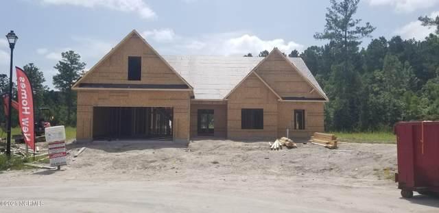 1044 Mackerel Manor, New Bern, NC 28562 (MLS #100265774) :: Vance Young and Associates