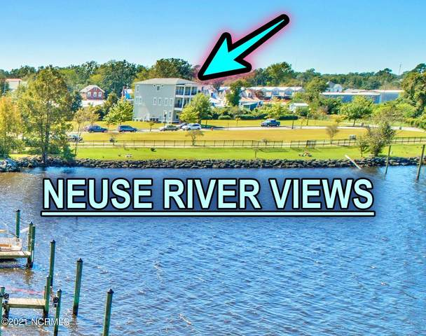 807 E Front Street, New Bern, NC 28560 (MLS #100265883) :: The Oceanaire Realty