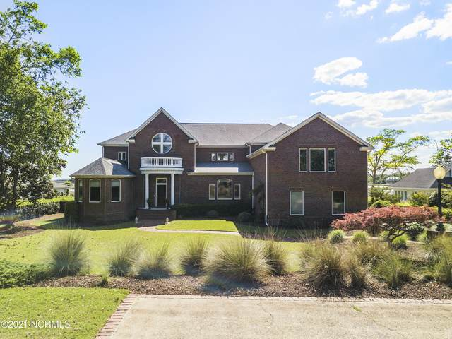 320 Olde Point Loop, Hampstead, NC 28443 (MLS #100266497) :: Donna & Team New Bern