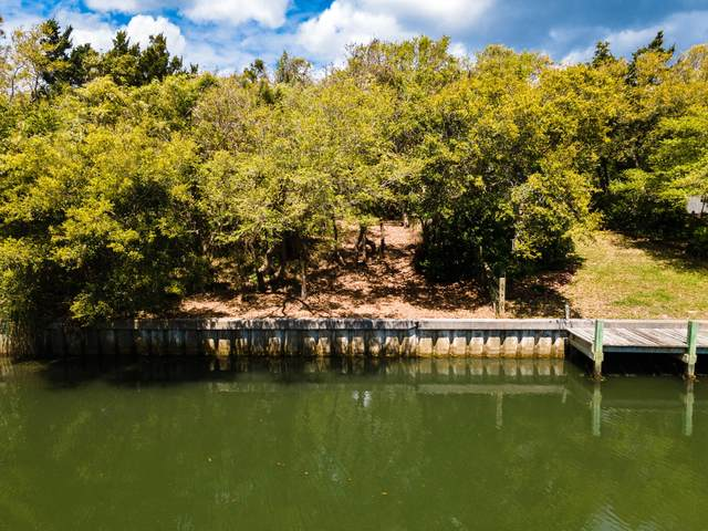 103 Cherry Court, Pine Knoll Shores, NC 28512 (MLS #100266510) :: The Legacy Team
