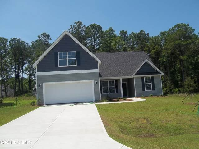 305 Mckenzie Place, Sneads Ferry, NC 28460 (MLS #100266796) :: Watermark Realty Group