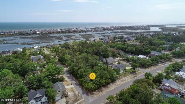 2301 W Oak Island Drive, Oak Island, NC 28465 (MLS #100266879) :: The Oceanaire Realty