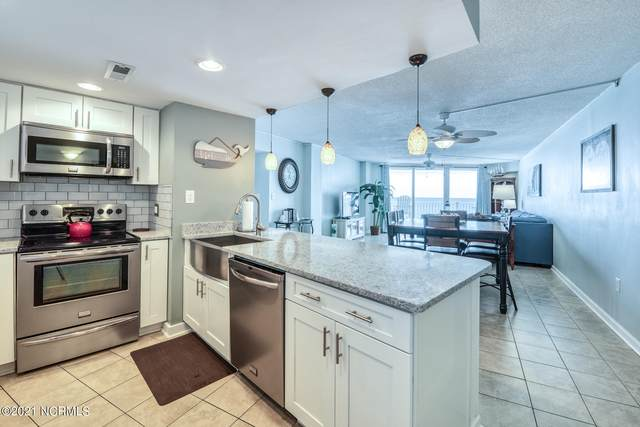 2000 New River Inlet Road Unit 3408, North Topsail Beach, NC 28460 (MLS #100266913) :: Stancill Realty Group