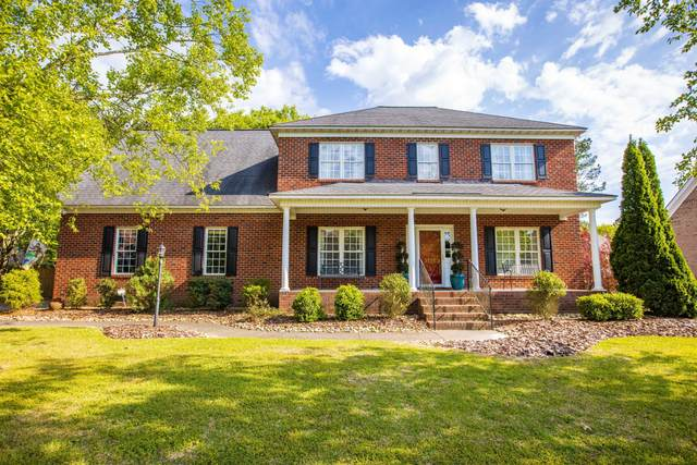 3703 Bach Circle, Greenville, NC 27858 (MLS #100267086) :: RE/MAX Essential