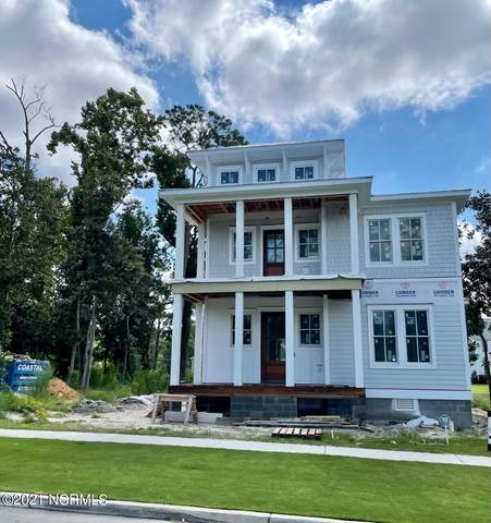 3758 Pergola Terrace, Wilmington, NC 28403 (MLS #100267633) :: RE/MAX Elite Realty Group
