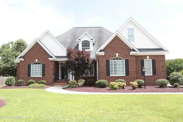 4216 Dunhagan Road, Greenville, NC 27858 (MLS #100267733) :: CENTURY 21 Sweyer & Associates