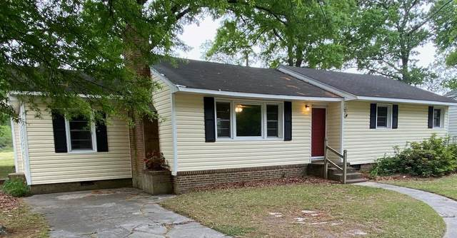 509 Lucille Drive, Tarboro, NC 27886 (MLS #100268009) :: Great Moves Realty