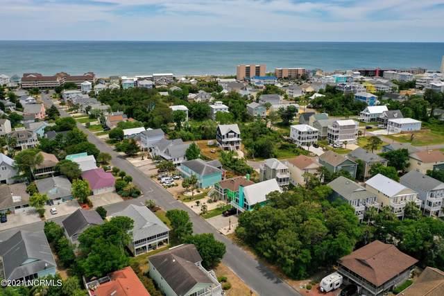 407 Carolina Sands Drive, Carolina Beach, NC 28428 (MLS #100268142) :: Great Moves Realty