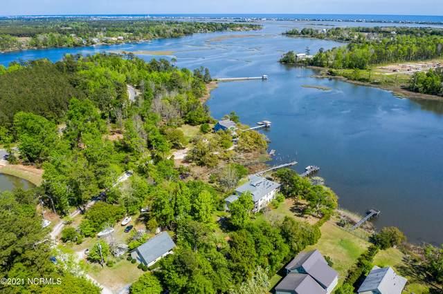 722 Bay Harbor Drive, Hampstead, NC 28443 (MLS #100268248) :: Lynda Haraway Group Real Estate