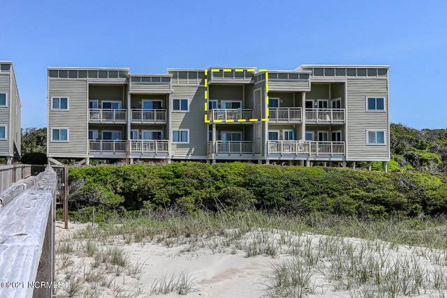 1000 Caswell Beach Road #104, Caswell Beach, NC 28465 (MLS #100268527) :: Lynda Haraway Group Real Estate