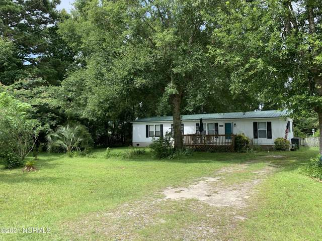 1480 Riverview Drive SW, Shallotte, NC 28470 (MLS #100268705) :: Great Moves Realty