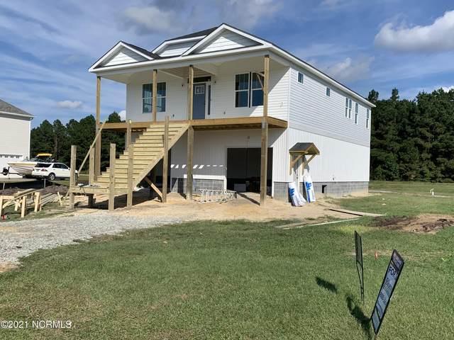 252 Gatsey Lane, Beaufort, NC 28516 (MLS #100269595) :: Berkshire Hathaway HomeServices Prime Properties