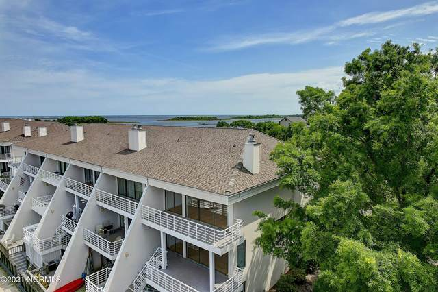 5401 Marina Club Drive, Wilmington, NC 28409 (MLS #100269771) :: Great Moves Realty