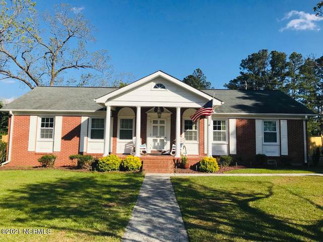 1302 Kimberly Road, New Bern, NC 28562 (MLS #100270019) :: Berkshire Hathaway HomeServices Hometown, REALTORS®