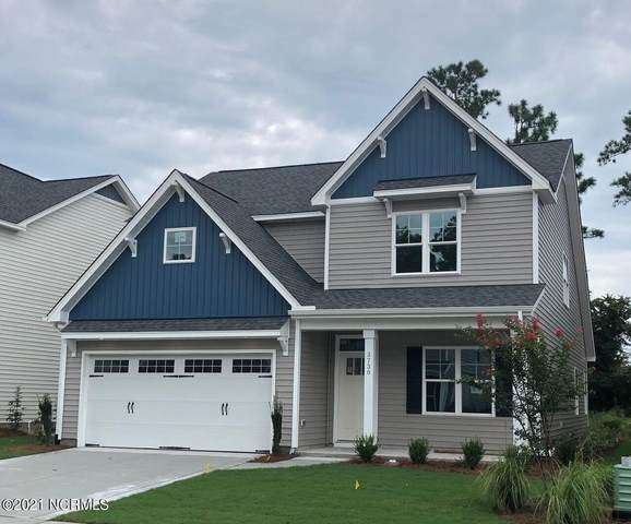 3730 Spicetree Drive, Wilmington, NC 28412 (MLS #100270042) :: Frost Real Estate Team