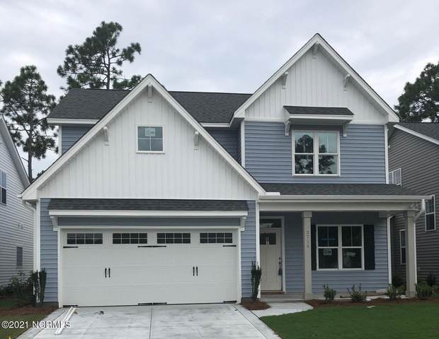 3714 Spicetree Drive, Wilmington, NC 28412 (MLS #100270049) :: Courtney Carter Homes
