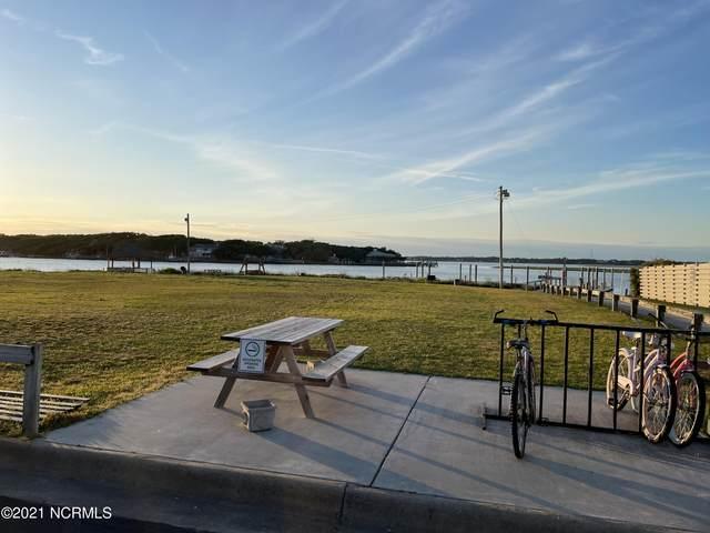 1918 W Fort Macon Road #222, Atlantic Beach, NC 28512 (MLS #100270491) :: Castro Real Estate Team