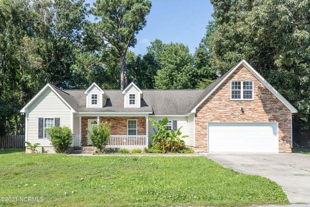 214 Egret Point Drive, Sneads Ferry, NC 28460 (MLS #100270962) :: Holland Shepard Group