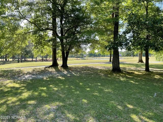 121 Arbon Lane, New Bern, NC 28562 (MLS #100270985) :: Barefoot-Chandler & Associates LLC