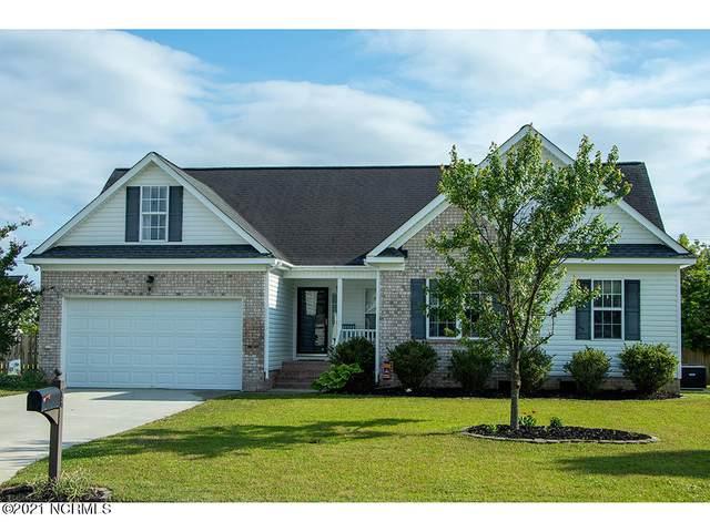 220 Lafollette Drive, Winterville, NC 28590 (MLS #100271166) :: Berkshire Hathaway HomeServices Hometown, REALTORS®
